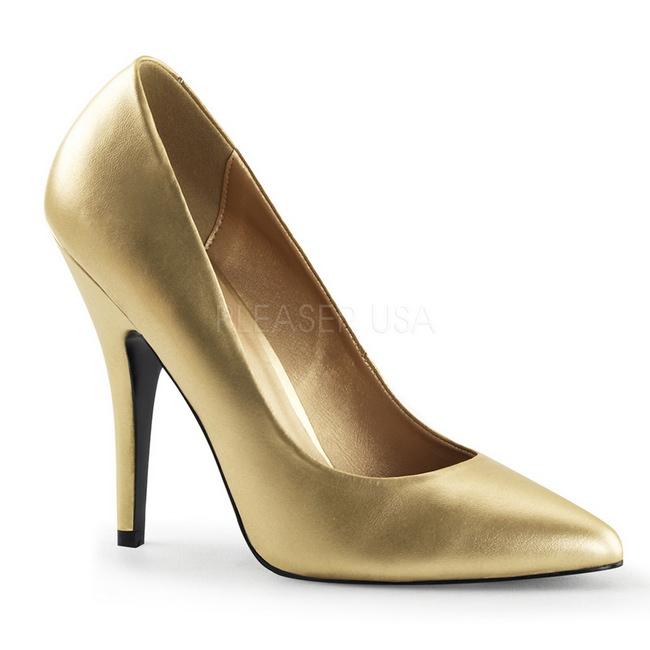 escarpins pleaser chaussures sexy pour femme escarpins